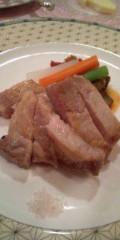 金原亭世之介 公式ブログ/仏蘭西料理Poisson  Rouge(ポワッソンルージュ)part3 画像1