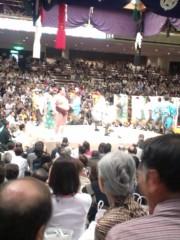金原亭世之介 公式ブログ/大相撲 5月場所 11 日目 画像3