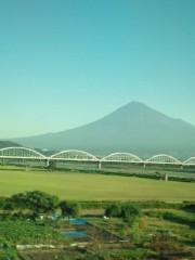 金原亭世之介 公式ブログ/久々に富士山だ!! 画像3