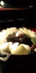 金原亭世之介 公式ブログ/GREEファンの為に ラムチョッププレゼントだって〜 画像2