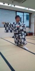 金原亭世之介 公式ブログ/4月下席『鈴本高座舞い』 画像1
