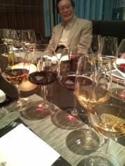 金原亭世之介 公式ブログ/ワイン試飲ディナー 画像2