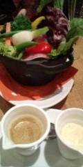 金原亭世之介 公式ブログ/鈴本演芸場近隣の美味しいお店イタリアン 画像2