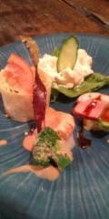 金原亭世之介 公式ブログ/23年度初句会のお料理 画像1