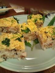 金原亭世之介 公式ブログ/『もういい会』チャンバラ貝食べました 画像3