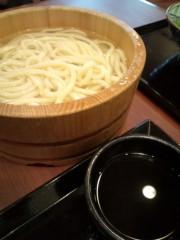 金原亭世之介 公式ブログ/丸亀製麺 画像2