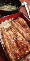 金原亭世之介 公式ブログ/小柳のお料理! 画像2