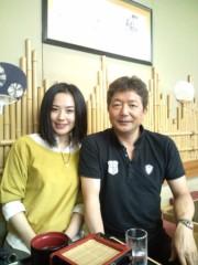 金原亭世之介 公式ブログ/女優白須慶子さん 画像2