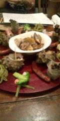金原亭世之介 公式ブログ/かいぶつ句酒会のお料理 画像1