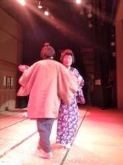 金原亭世之介 公式ブログ/鹿芝居『国立演芸場』千秋楽 画像2