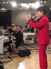 金原亭世之介 公式ブログ/立花英樹さんと横綱白鵬関! 画像2