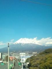 金原亭世之介 公式ブログ/晴れ晴れ『富士山』お裾分け 画像2
