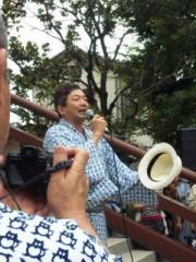 金原亭世之介 公式ブログ/圓朝まつりPART 2 画像3