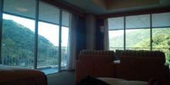 金原亭世之介 公式ブログ/箱根富士屋ホテルの湯 画像2