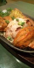 金原亭世之介 公式ブログ/暑い日は辛い料理で暑さを吹き飛ばそう〜!! 画像2