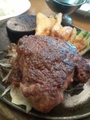 金原亭世之介 公式ブログ/ステーキレストランあさくま 画像2