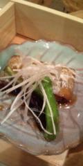 金原亭世之介 公式ブログ/『さかもと』で夕食 画像2