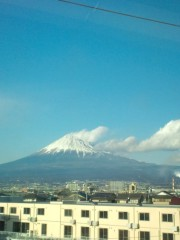 金原亭世之介 公式ブログ/富士山は気まぐれです 画像3