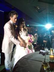 金原亭世之介 公式ブログ/久々の結婚式 画像2