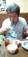 金原亭世之介 公式ブログ/思い出横丁『朝起』 画像2