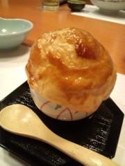 金原亭世之介 公式ブログ/優香苑のお食事 画像3