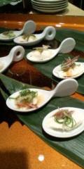 金原亭世之介 公式ブログ/福徳塾のお料理 画像3