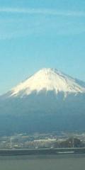金原亭世之介 公式ブログ/富士山は優しい 画像2