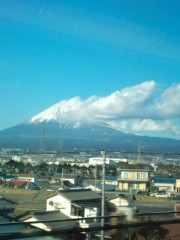金原亭世之介 公式ブログ/富士山は気まぐれです 画像2