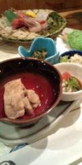 金原亭世之介 公式ブログ/十湖句会の食事は『さかもと』 画像2