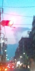 金原亭世之介 公式ブログ/猛暑の空 画像3