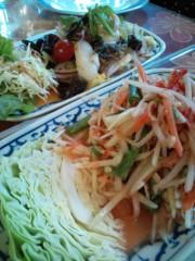 金原亭世之介 公式ブログ/半蔵門タイレストラン『サワデー』 画像1