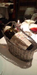 金原亭世之介 公式ブログ/トリュフとワイン 画像2