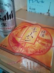 金原亭世之介 公式ブログ/新潟へ 画像1