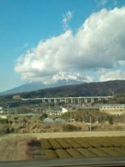 金原亭世之介 公式ブログ/富士山は気まぐれです 画像1