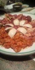 金原亭世之介 公式ブログ/上野太昌園の焼き肉 画像2