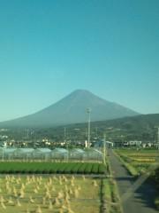 金原亭世之介 公式ブログ/久々に富士山だ!! 画像2