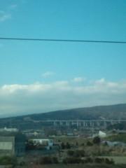 金原亭世之介 公式ブログ/気まぐれな富士山 画像1