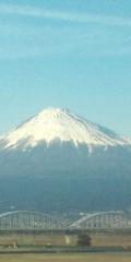 金原亭世之介 公式ブログ/富士山は優しい 画像1