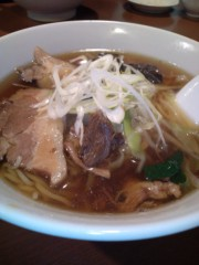 金原亭世之介 公式ブログ/ラーメンが食べたい! 画像1
