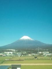 金原亭世之介 公式ブログ/大阪往復!はやっぱり駅弁と富士山やなぁ〜 画像3