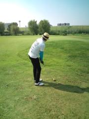 金原亭世之介 公式ブログ/都民ゴルフ 画像1