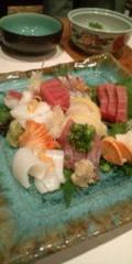 金原亭世之介 公式ブログ/海鱗丸でめちゃ旬を頂く 画像3