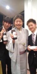 金原亭世之介 公式ブログ/日本体育大學体操部 画像3