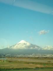 金原亭世之介 公式ブログ/良い天気です富士山です 画像3
