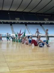 金原亭世之介 公式ブログ/日本体操祭 画像2