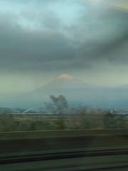 金原亭世之介 公式ブログ/夕暮れの富士山 画像3
