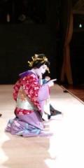 金原亭世之介 公式ブログ/鹿芝居の主役達 PART 2 画像3