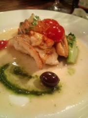 金原亭世之介 公式ブログ/イタリアンレストラン『クラウディア』 画像3