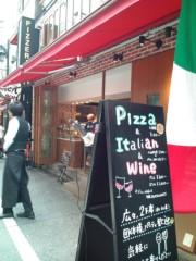 金原亭世之介 公式ブログ/新宿末廣亭のそばの店 画像1
