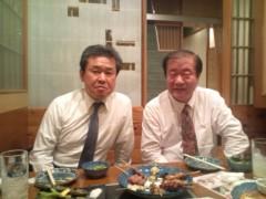 金原亭世之介 公式ブログ/深夜の浜松入り 画像1
